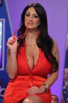 best of Italian women Hot busty
