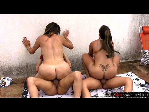 best of Latina porn Huge Shecock. clips Latina