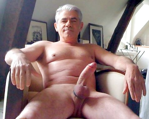 Mature with big cock