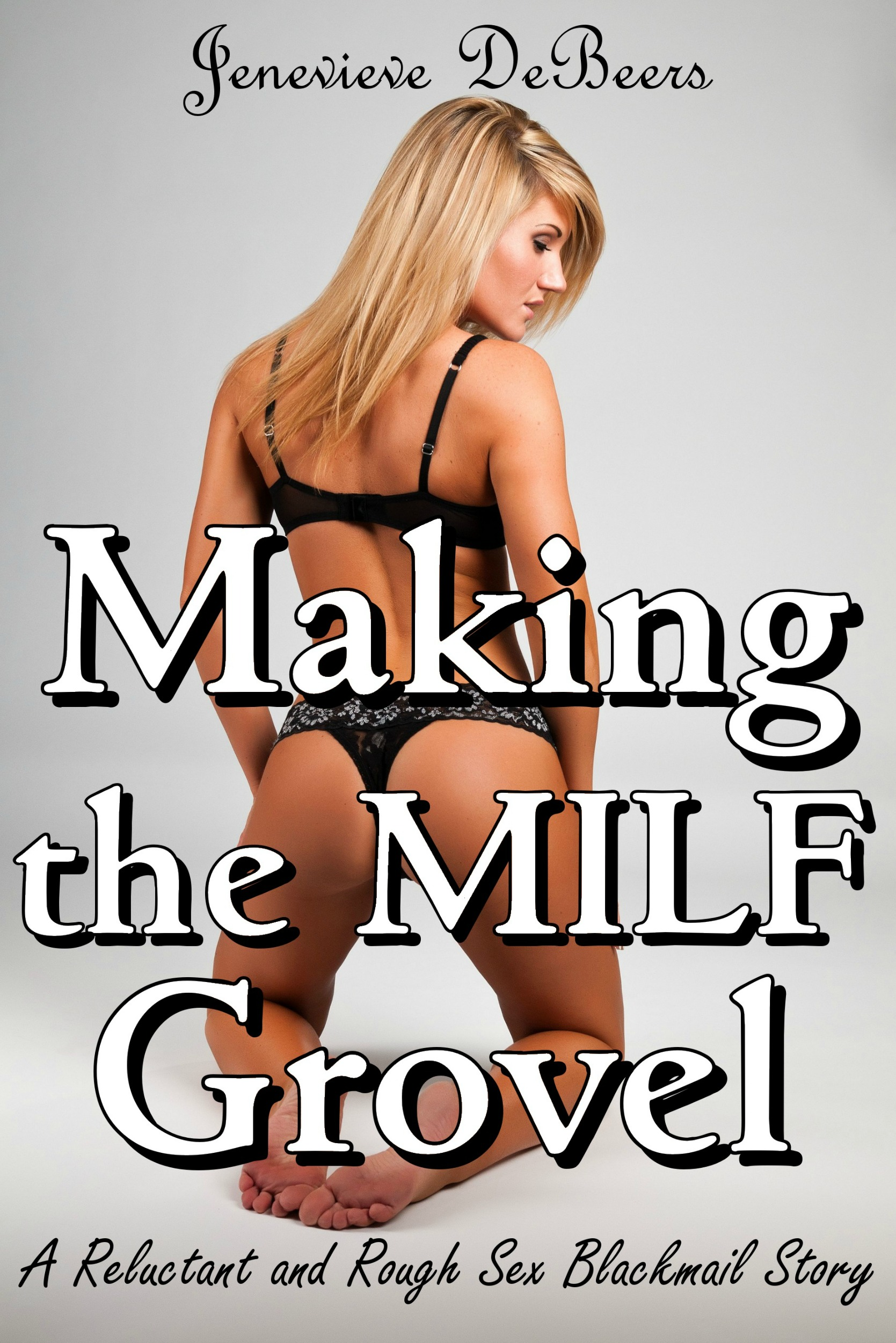 Milf erotic fiction