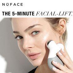 Chuckles reccomend Minitone facial toning