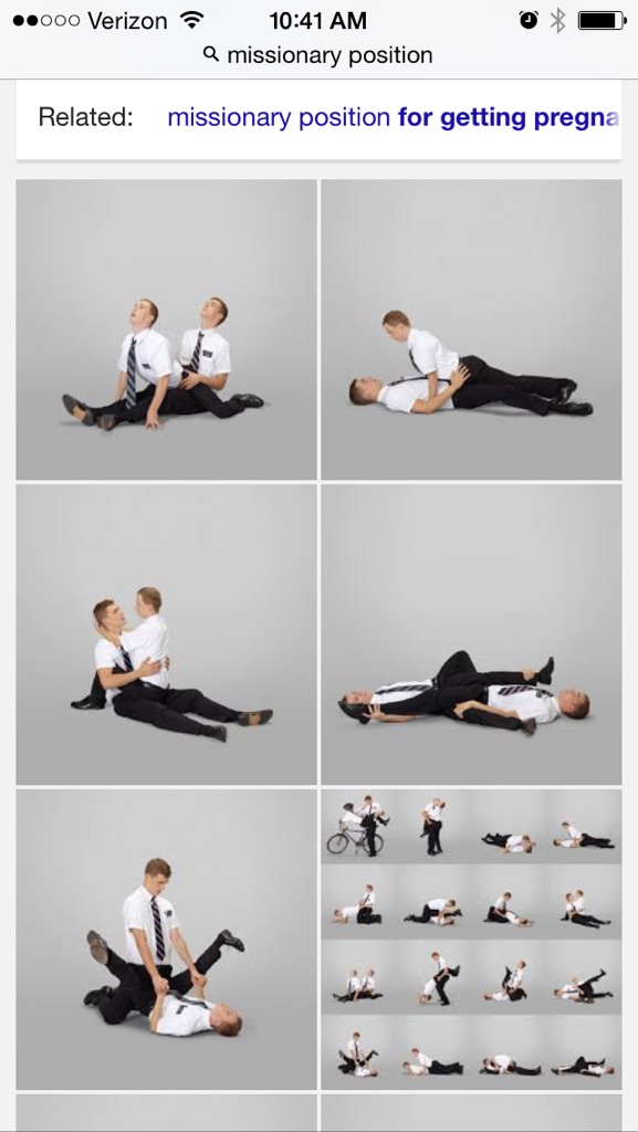 best of Com Missionary position