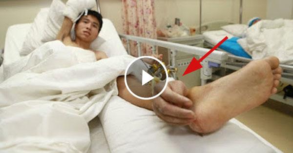 Hand jobs by men