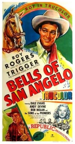 Oldie reccomend Movies of bells swinging