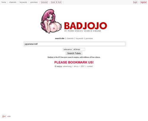 Search engine site porn