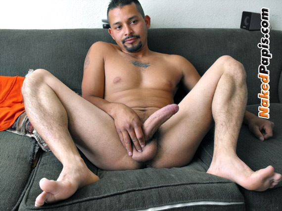 Buster reccomend Nude young male latinos