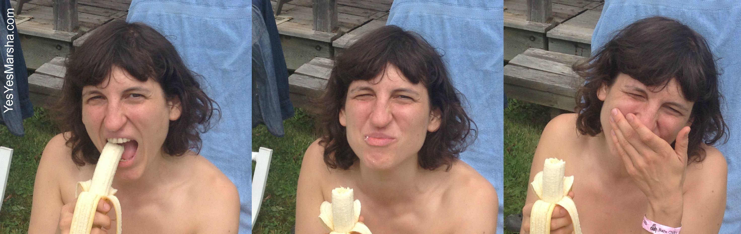 best of Campsite girls Nudist