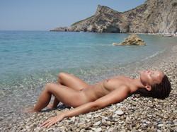 Fkk nudist naturist czech nudist