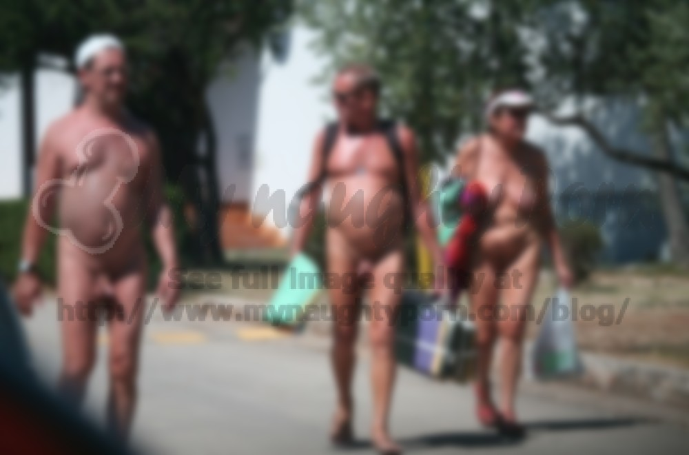Penis in nudist park picture 174