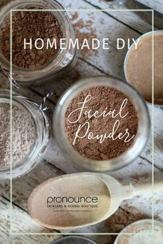 best of Powder stage facial Recipes for