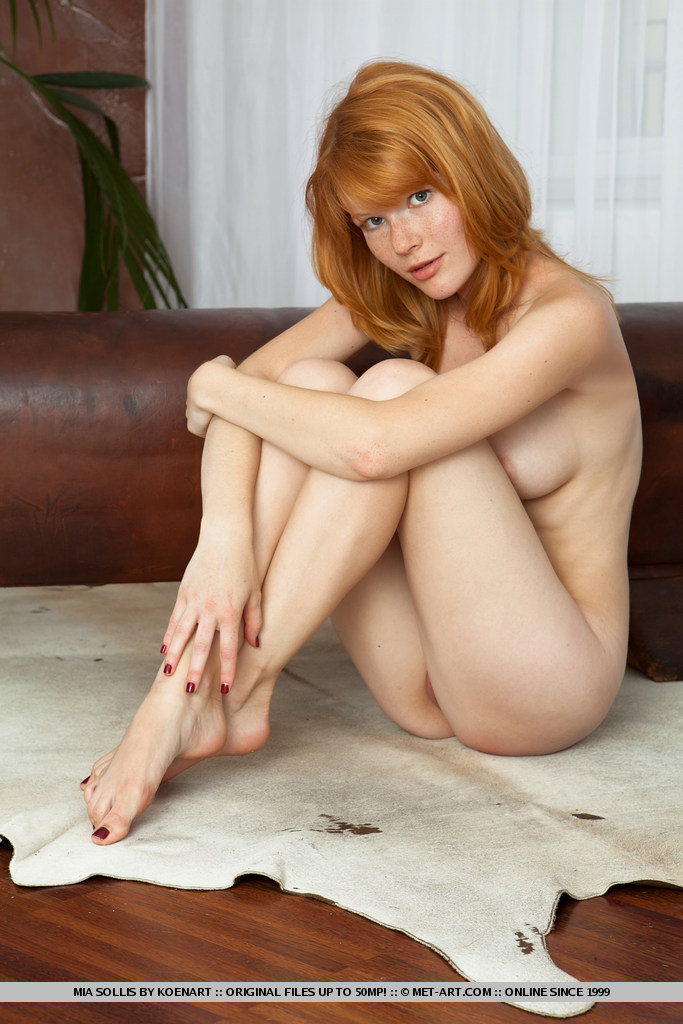 best of Model xxx Redhead