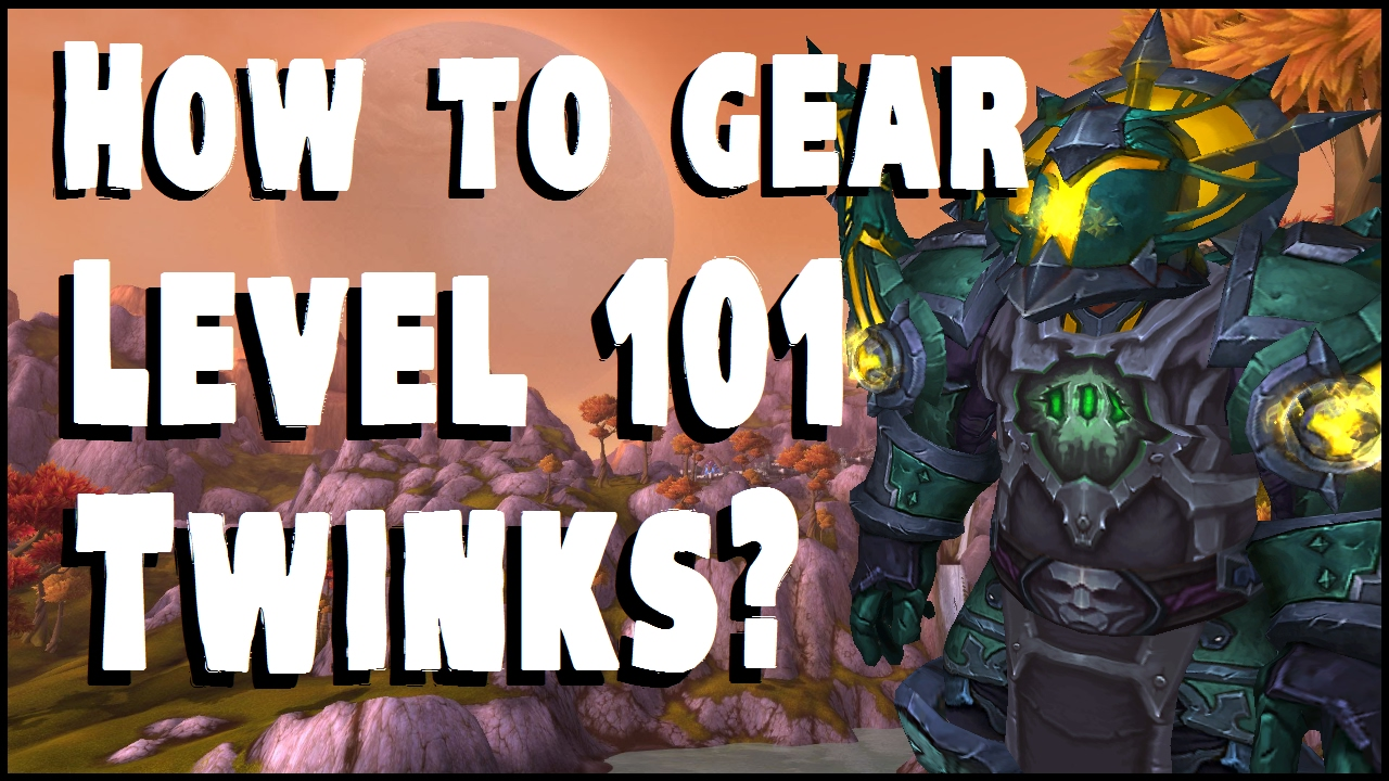 best of Twink Rogue trinket 19