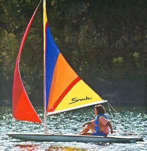 Champ reccomend Swinger + sailboat
