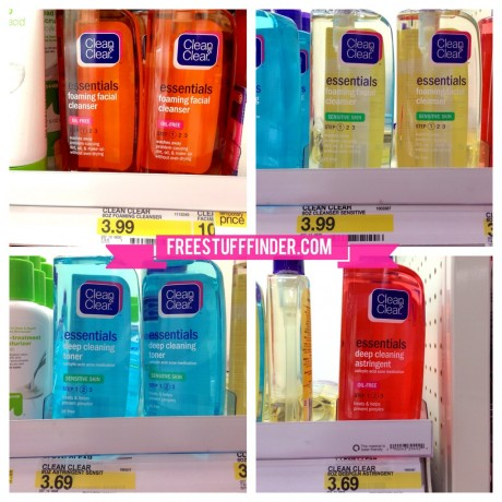 best of Products Target facial
