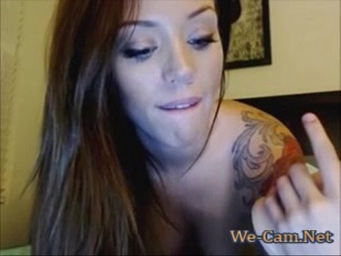 Red H. reccomend girl masterbating cam
