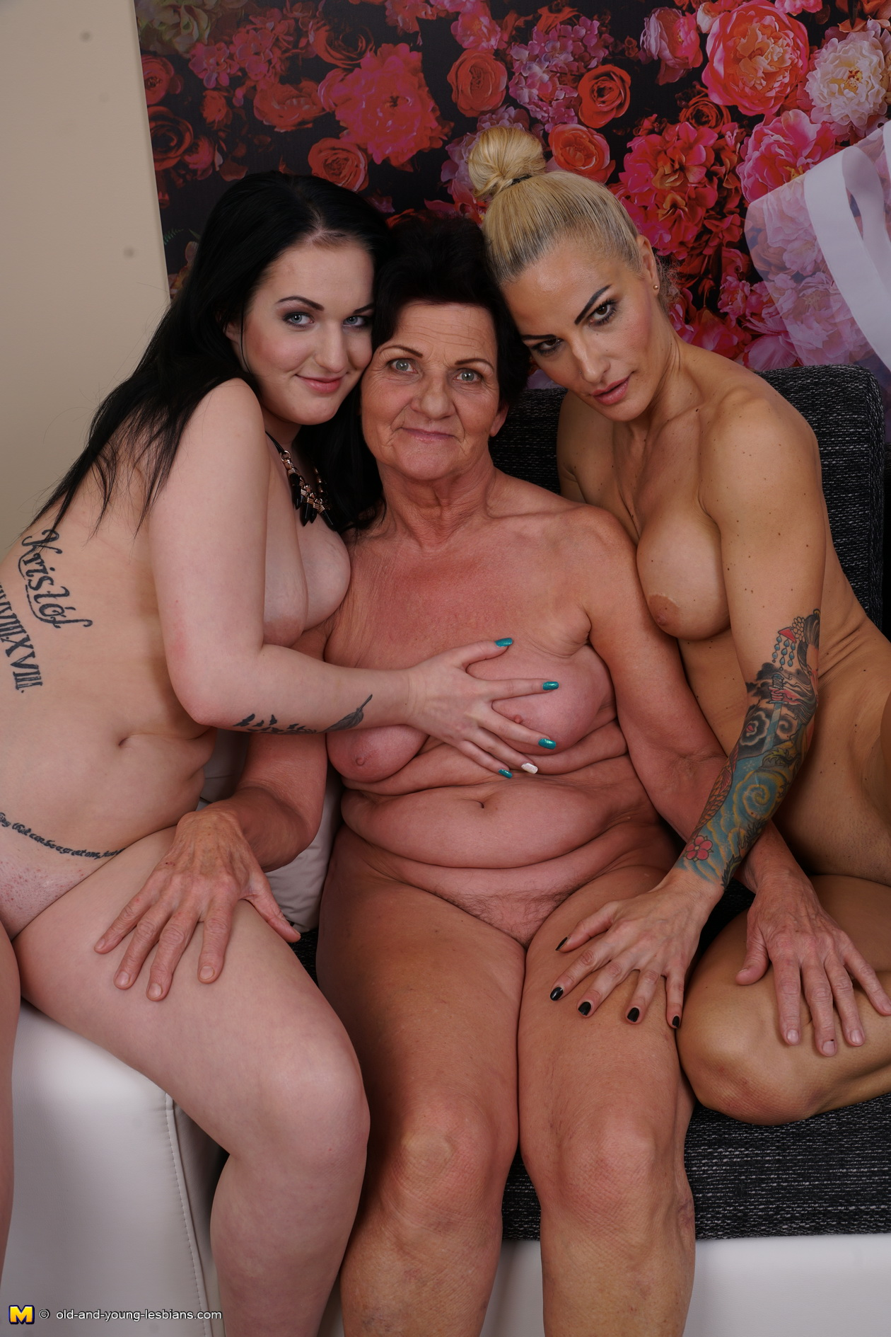 best of Pussy hairy granny