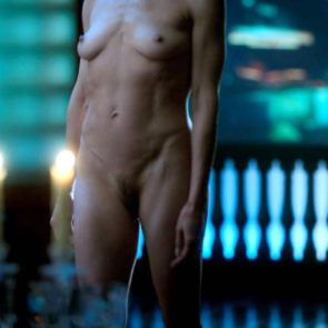 Gully reccomend altered carbon nude scenes