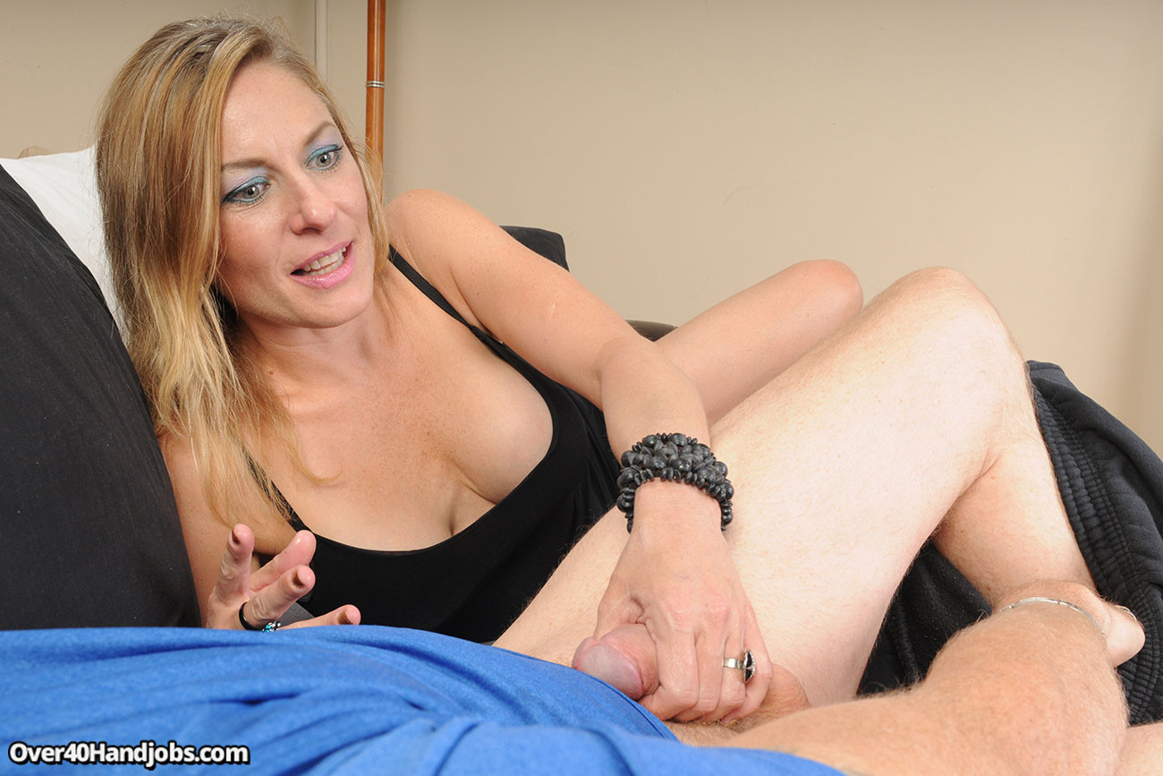 best of Step son off mom jerks hot