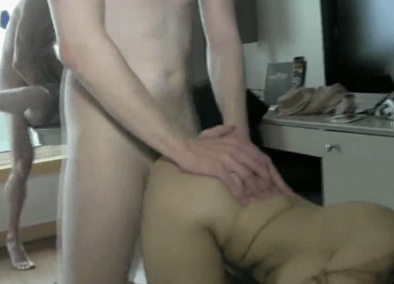 Sexo espanol casero